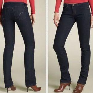 Joes Jeans Cigarette Style Muholland Wash Size 28